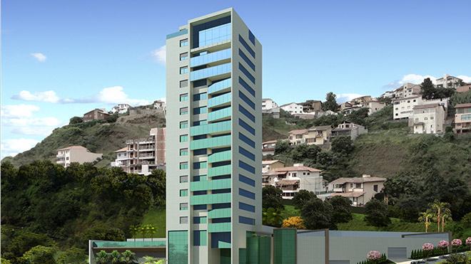 Edifício Biarritz: Conheça um dos empreendimentos da Agmar