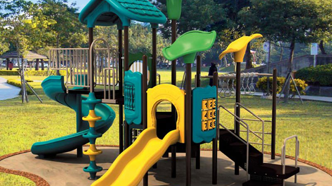 Condomínios oferecem diversão para as crianças sem abrir mão da segurança