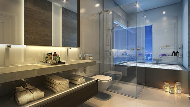 Suíte com banheira_apartamento