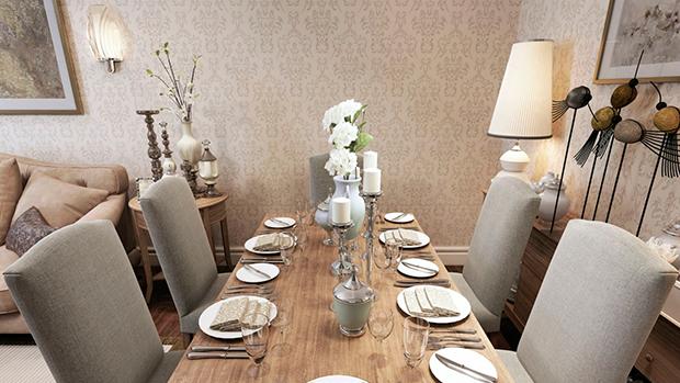 5 dicas para você usar papéis de parede na sua casa