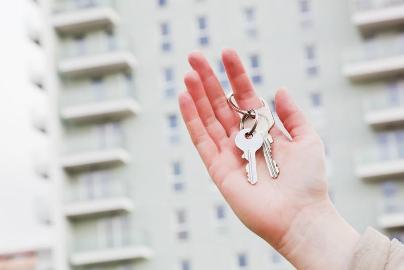 O que considerar ao escolher seu próximo apartamento