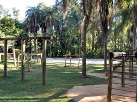 Parque Municipal Mata das Borboletas