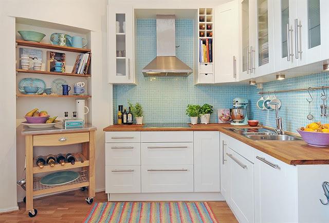 decoração cozinha serendipity