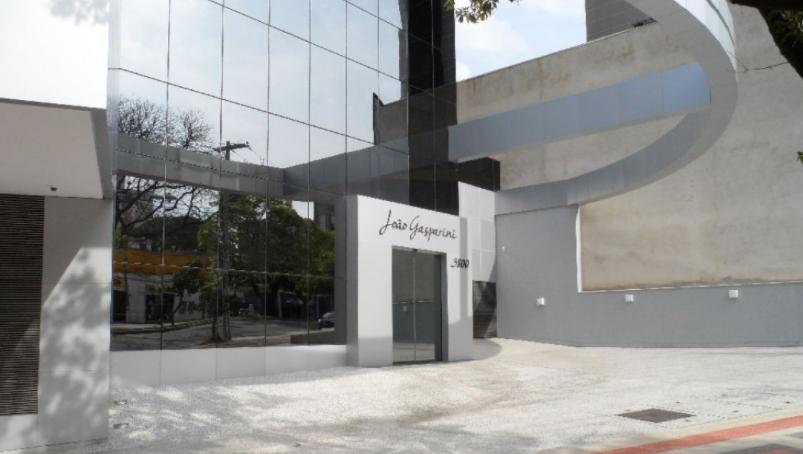 Edifício João Gasparini: infraestrutura ideal para empresas de sucesso