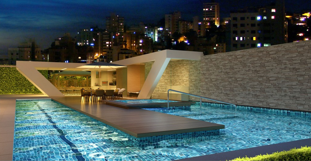 brugge piscina