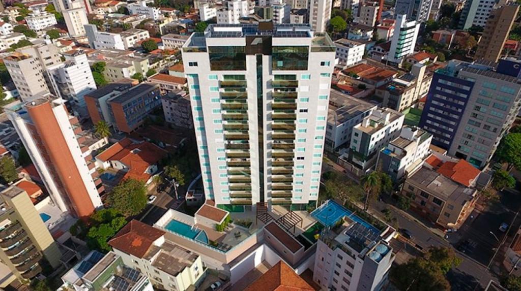 Bairro Serra - Edifício Arthur Bosmans