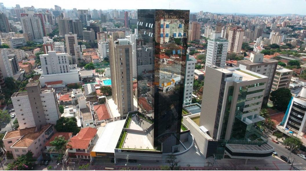 Edifício João Gasparini: Ambiente perfeito para sua empresa