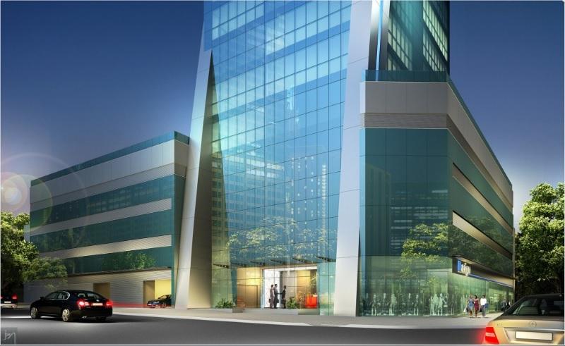 Edifício Cristiane Massud: o empreendimento ideal para sua empresa