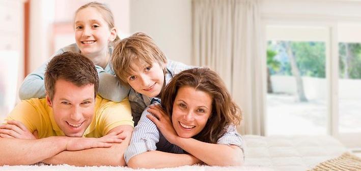 Imóveis de alto luxo e tranquilidade familiar