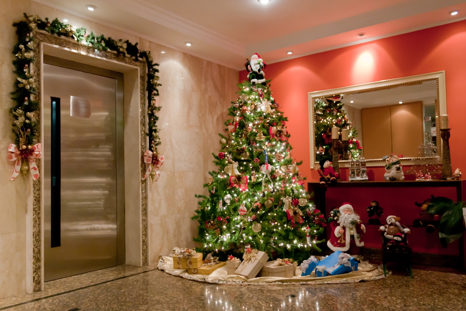 hall-decoracao-natal