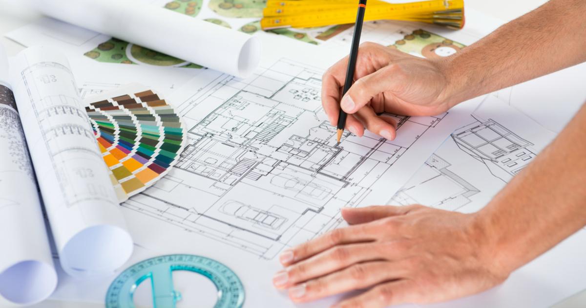 8 motivos para contratar um arquiteto