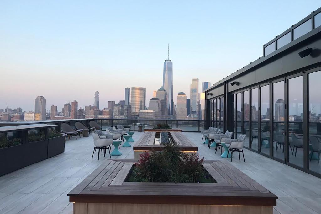 terraço