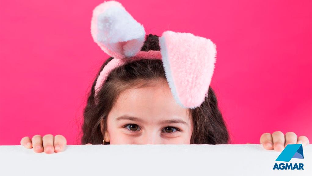 Páscoa no condomínio: 3 brincadeiras para fazer com as crianças