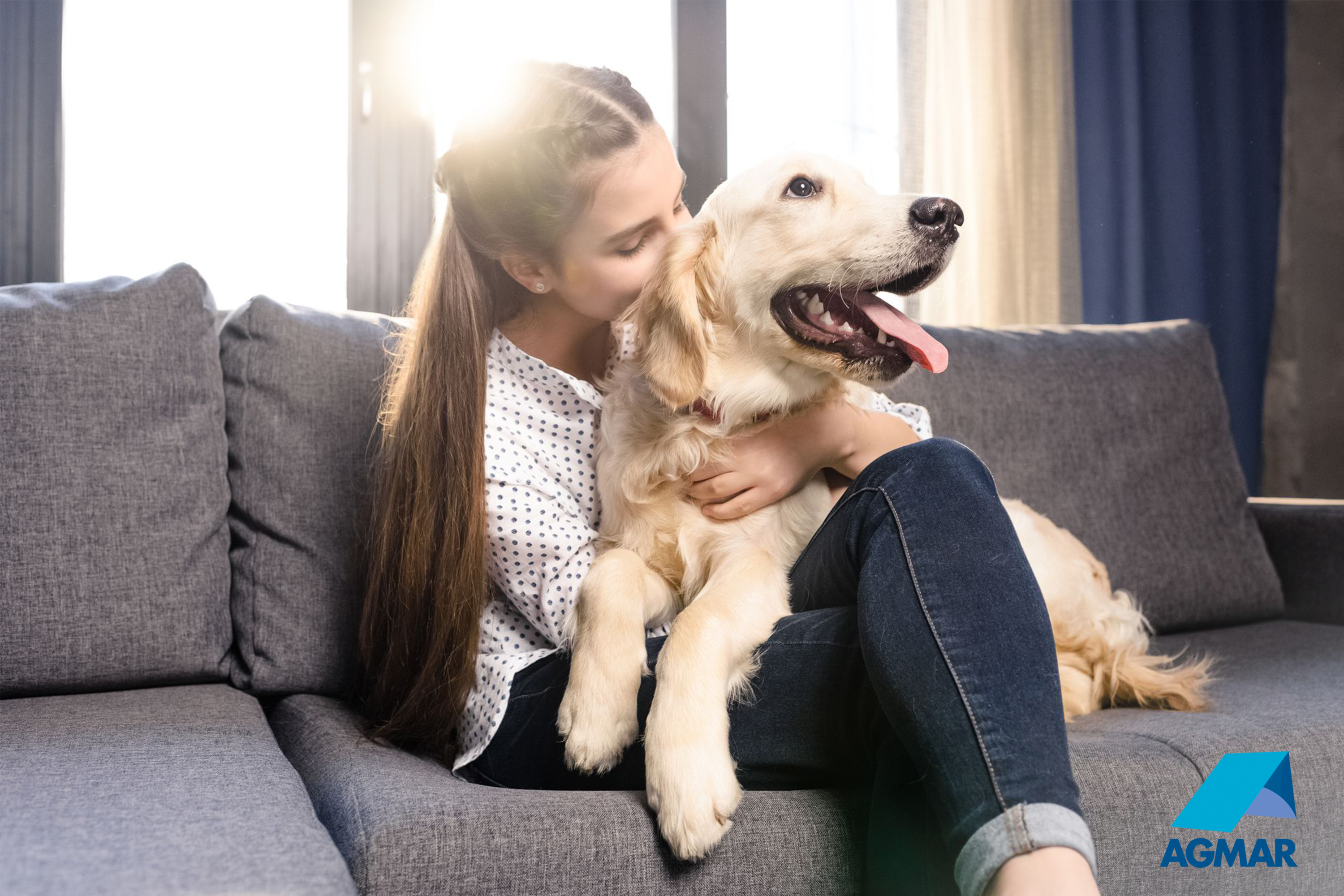 Como criar pets no apartamento?