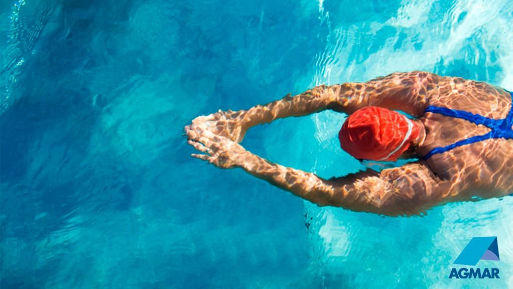 Os principais benefícios da natação para a saúde