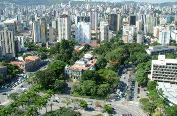 Os 10 melhores bairros para morar em Belo Horizonte