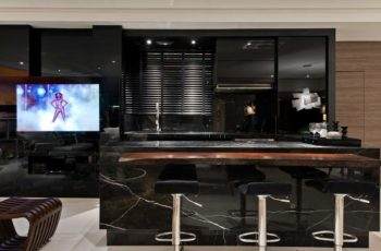 Quais são os acabamentos essenciais para um apartamento de luxo?