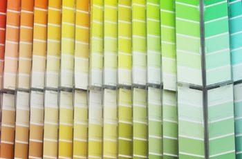 Tendências de cores para decoração em 2020