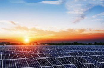 Vantagens do aquecimento solar com suporte a gás