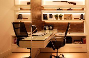 Como montar o Home Office perfeito
