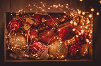 Decoração de Natal: como deixar seu apartamento mais aconchegante