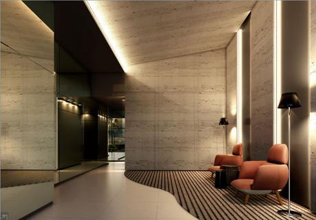 iluminação de ambientes