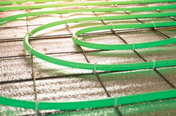 Conheça a rede hidráulica em PEX